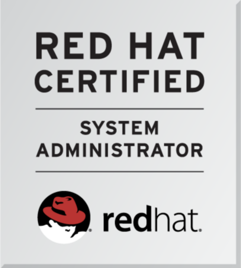 Antonio Feijao, RedHat Linux - System Administrator Certified